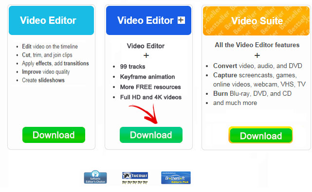 Download iMovie for Windows | iMovie Download for PC
