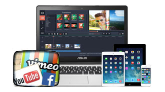 Download iMovie for Windows: Easily Edit Video on Microsoft
