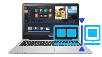 imovie like video editor