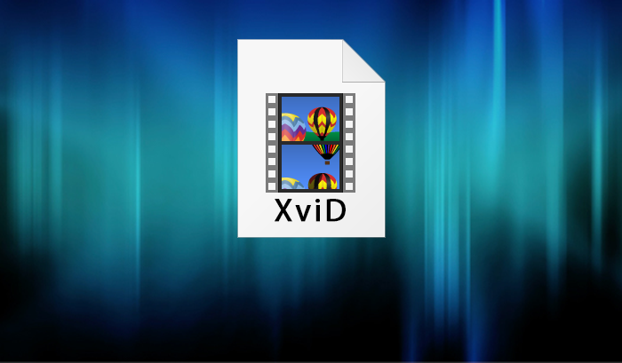 play and edit XviD files