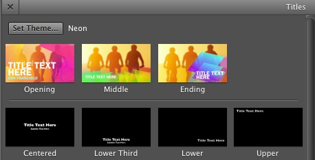 imovie 11 themes download