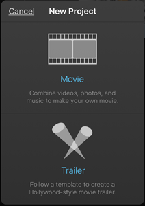 iMovie for iOS Review: Making Movies Easier Than Ever on iPhone/iPad