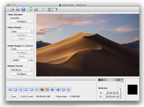 imovie free alternative for mac