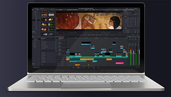 Top 6 Free Video Editing Software Like iMovie