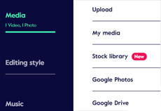 iMovie Online: Edit Your Videos Online for Free