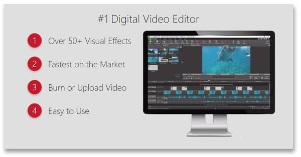 Top 6 Free Video Editing Software Like iMovie
