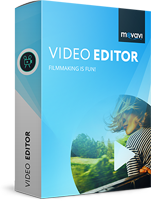ProRes video editor