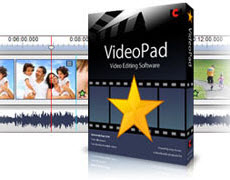 iMovie equivalent by nch